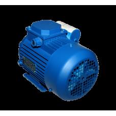 Электродвигатель АИРЕ 80 D2  2.2 кВт 3000 об/мин (однофазный 220)