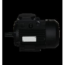 Электродвигатель АИР 56 В4 0.18/1500