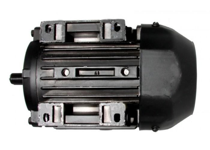 Электрический двигатель АИРЕ 63 В4 0.25кВт 1500 об/мин (однофазный 220)