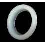 Прокладка силиконовая для тэнов тип фланца RF