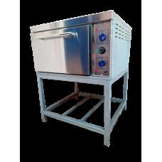 Жарочный шкаф электрический ШЖЭ-1