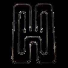Комплект ТЭНов для промышленных конфорок (ТЭН-121С10/1,2 Т220 и ТЭН-174С10/1,8 Т220) Гомельторгмаш