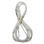 Спираль с бусами для конфорки КЭ-0,12, КЭС-012, КЭ-009 3 кВт